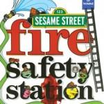 Kids Fire Safety Station