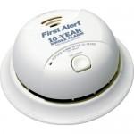 smoke detector giveaway